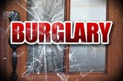 Night Time Burglary of Occupied Home