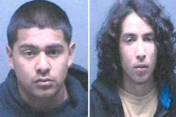 Burglary Suspects Arrested in Seaside