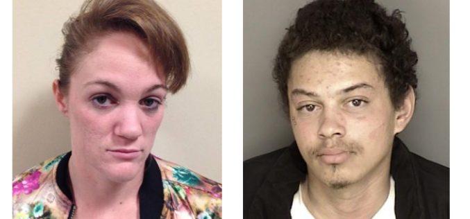 Marina Couple Arrested After 100MPH Pursuit