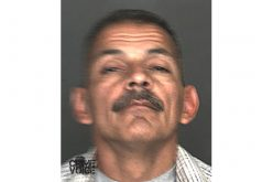 Suspect with Multiple Felony Charges Arrested for Norco Robbery