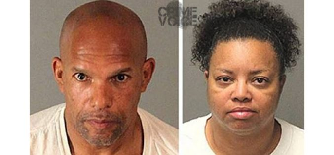 Two Perris Residents under Arrest after Claims of Elder Abuse