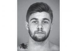 Serial Auto Burglar Arrested