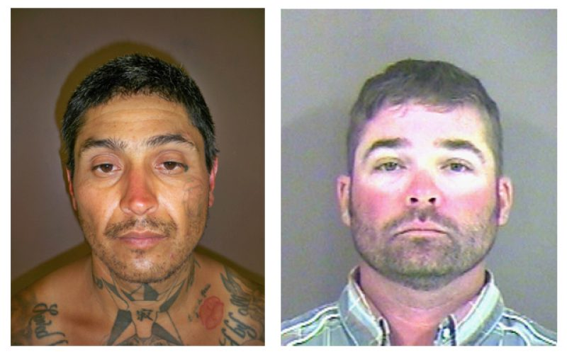 Two Weapon-Related Arrests At Motorcycle Rally in Hollister