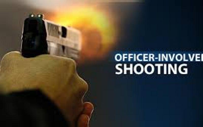 Deputy Shoots, Wounds Gun-Toting Suspect