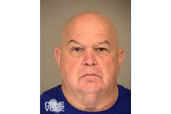 Senior Citizen Busted for Sexual Assault