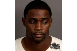Former NFL Player 'Tackled' in Staged Collision Scheme