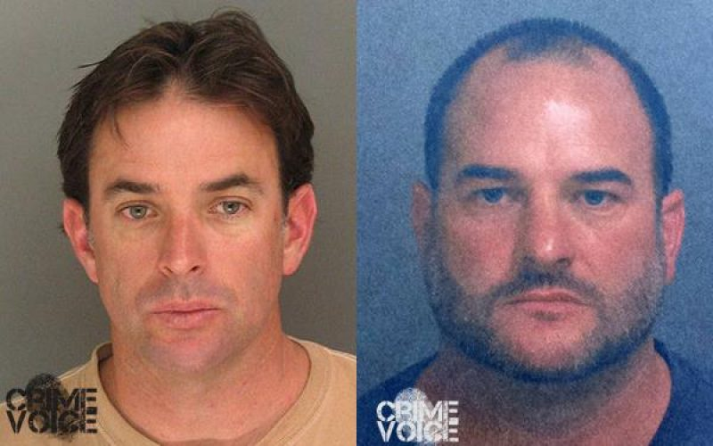 Moriarty Brothers Busted for Insurance Fraud