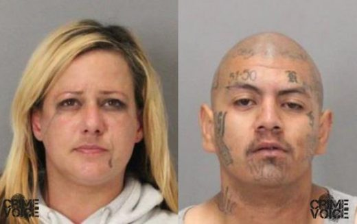 Milpitas Police Arrest Four Car Theft Suspects