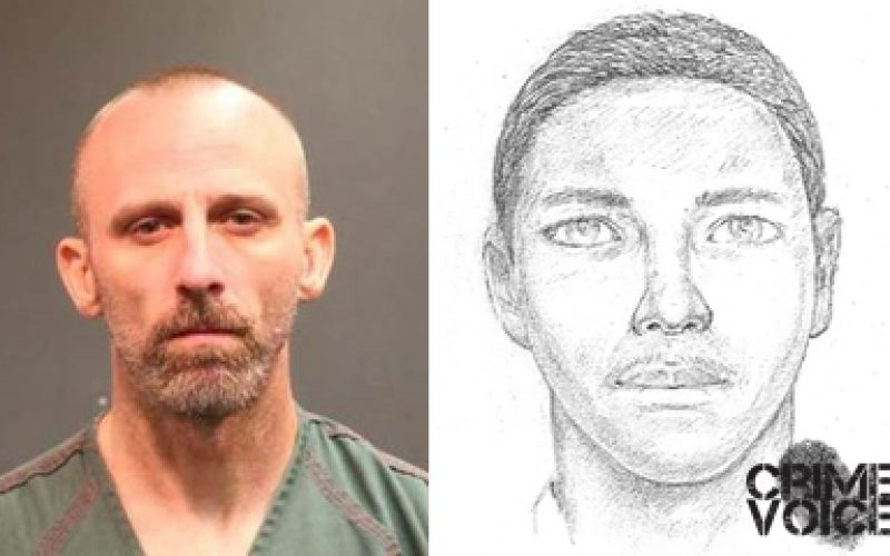 Man Arrested For Sexual Assault Series, Found Dead Soon After