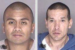 Homeowner Surveillance Video IDs Suspected Auto Burglars