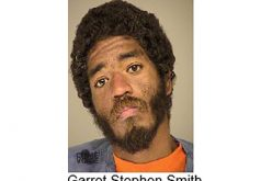 Burglary-Sexual Battery Arrest