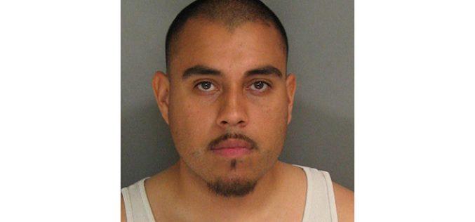 Santa Cruz Police Arrest July 11th Shooting Suspect