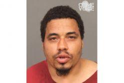 Transient arrested for arson