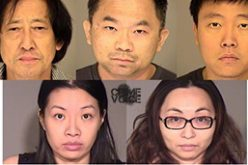 Multi-Million Dollar Human Trafficking Ring Busted