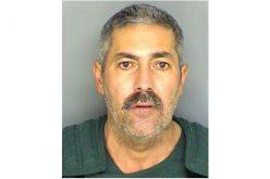 Salinas Man Gets 81-to-Life for Child Molestation