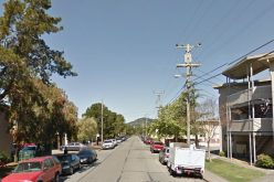 Strong Arm Robbery Arrests Made in San Rafael