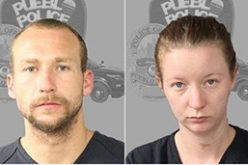 Armed and Dangerous Homicide/Kidnapping Couple Arrested in Colorado