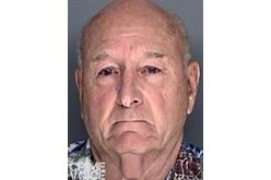 """$1M Bail for """"Man of the Year"""" Molester"""