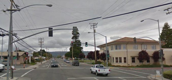 Watsonville Juveniles Arrested for Vandalism