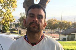 Hollister Man Arrested After Vandalizing Flags on 9/11