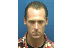 Arrest Warrant Leads to Coffee Shop Meth Bust