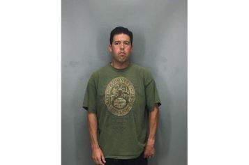 Police Arrest Third Suspect in Santa Cruz Levee Shooting