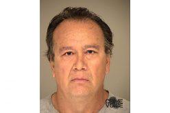 Bathroom Video Peeper Nabbed