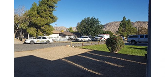 Yucca Valley Stabbing Suspect Faces Monday Court Date