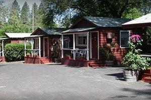 Columbia Gem Motel
