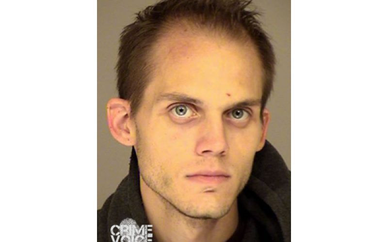 Druggie Dealer Busted, Suspected of Counterfeiting
