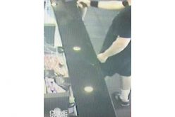 Attempted Robbery at Panda Express