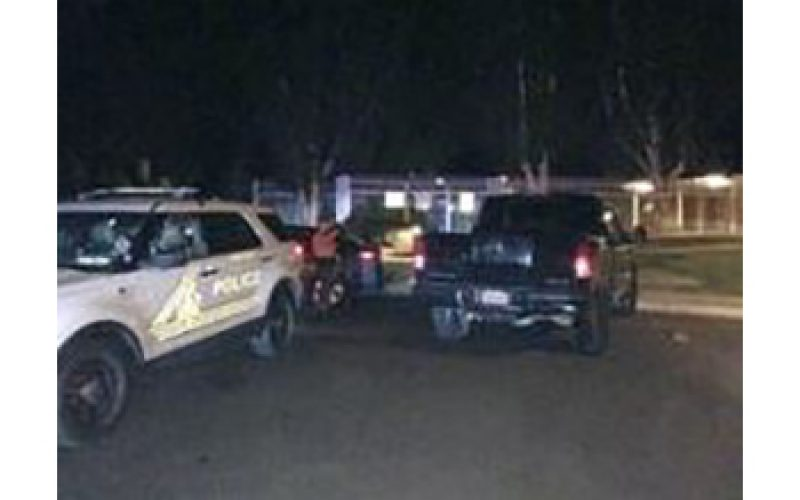 Released Felon Nabbed in Loma Linda Truck Theft