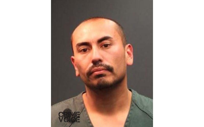 Santa Ana Police Look for Burglary Suspect