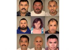 9 Mexican Mafioso Traffickers Busted