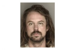 Auto Theft Suspect Captured after Two Separate Pursuits