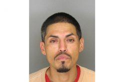 Salinas Man Linked to Santa Cruz County Burglaries