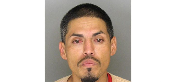 Salinas Man Linked to Santa Cruz County Burglaries