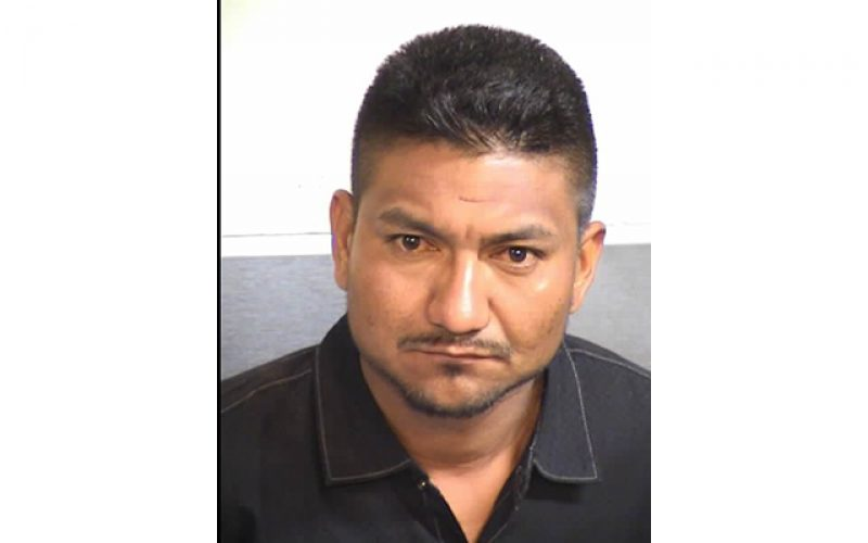 Man Arrested After Attempted Kidnapping of 4-Year-Old