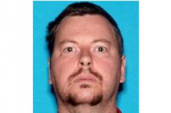 Santa Cruz Murder Suspect Arrested in Kansas City