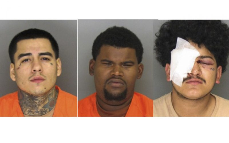 UPDATE: Watsonville Police Identify Suspects in Food Maxx Parking Lot Shooting