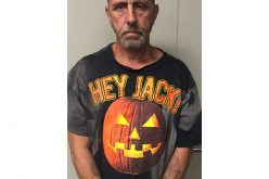 Two Arrests for Related Crimes