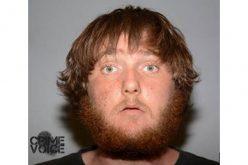 Grandson Arrested After Stabbing Grandparents