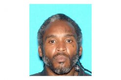 Fresno Police on the Lookout for Stabbing Suspect