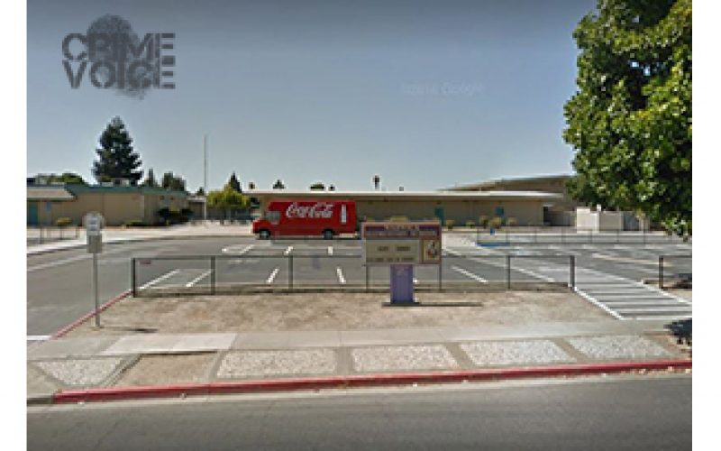 Armed Robbery Suspects Arrested During School Lockdown