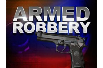 Brothers Arrested for Armed Robbery