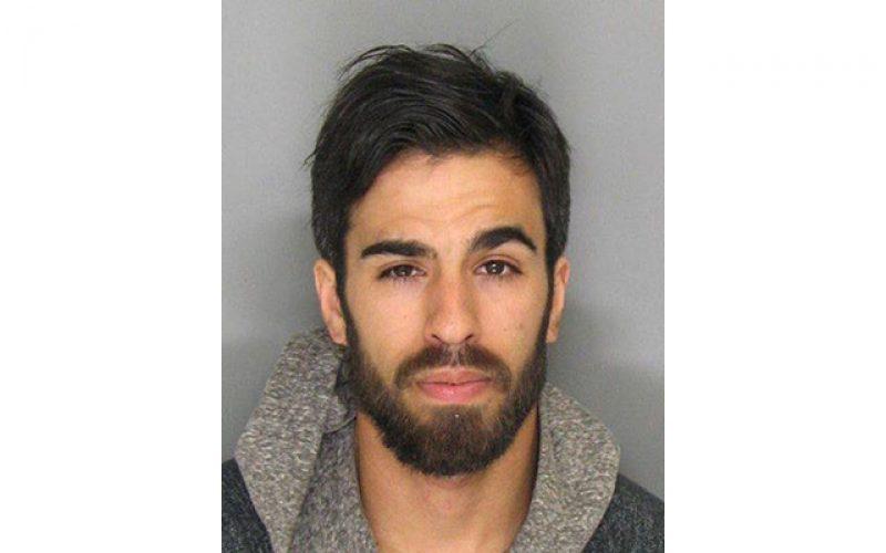 Santa Cruz Hit-and-Run Suspect Turns Himself In