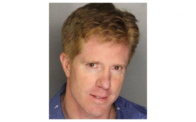 Sacramento Police Arrest One of Their Own