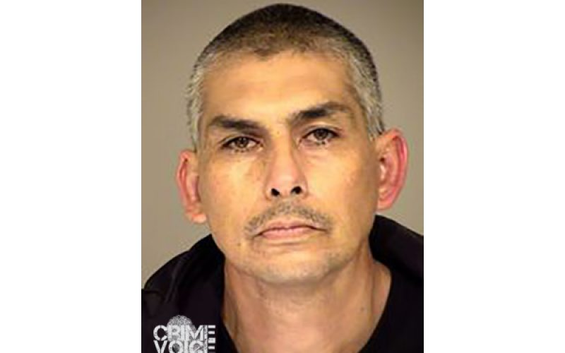 Driver-Felon Busted for Weapons Possession
