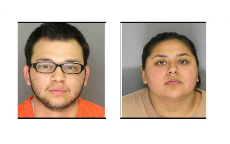 Watsonville Couple Arrested after Honey Oil Explosion