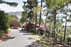 Suspect with Burglary Tools Arrested in Tiburon